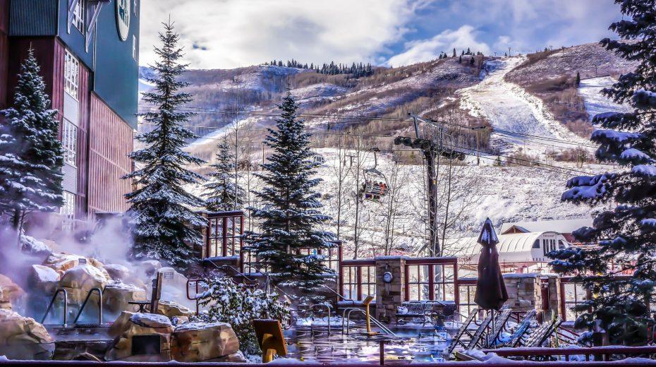 indoor ski resorts